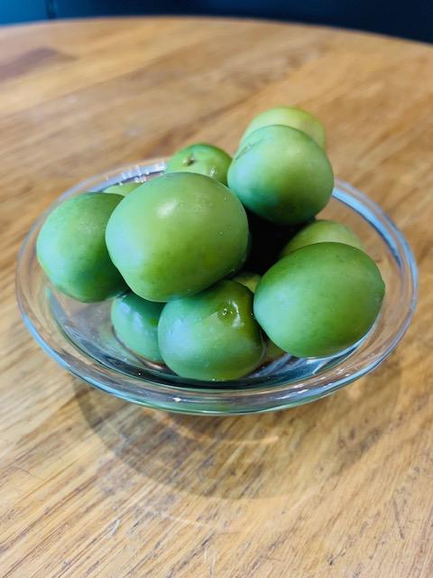 olives gaeta