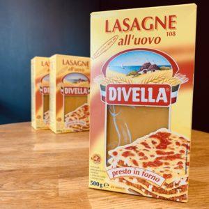 Lasagne DIVELLA